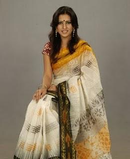 Beautiful woman Tinni