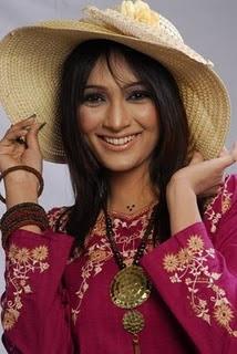Bindu Bangladeshi Beautiful woman
