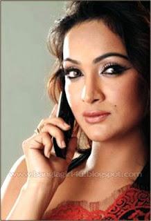 Bangladeshi Beautiful woman Bindu