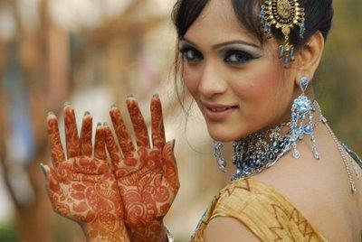 bindu model bangladesh