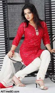 badhon bangladeshi model