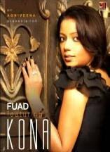 bangle singer Kona