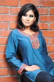 bangle model Farah Ruma