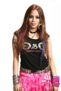 bangle Hot pop singer Tishma Live