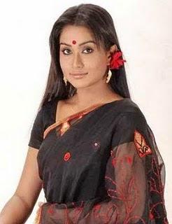 Zakia Bari momo bangladeshi Actress