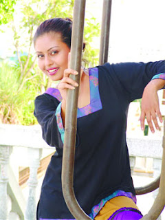 Chadni bangladeshi hot and sexy model