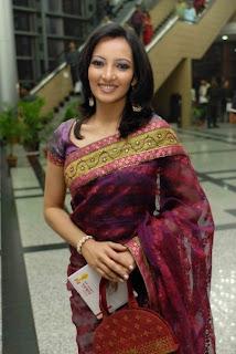 Model Rumana Malik Munmun bangladesh
