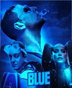 Blue 2009 Bollywood movie