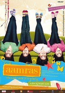 Aamras 2009 Hindi movie song free download links