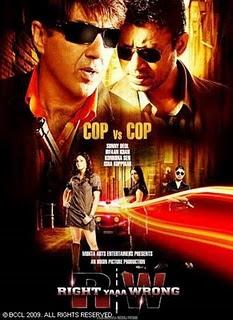 Right Yaaa Wrong 2010 hindi movie song free download