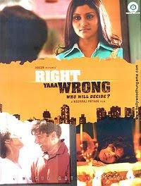 Right Yaaa Wrong 2010 hindi movie free download