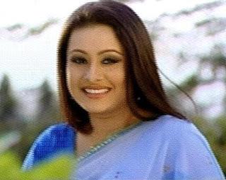purnima Bangladeshi popular Actress and model