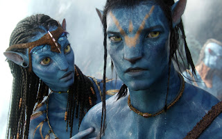 Avatar 2009 Hollywood movie