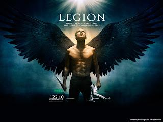Legion 2010 Hollywood movie free download