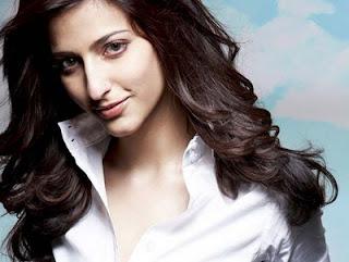 Shruti Haasan Bollywood hot and sexy actress