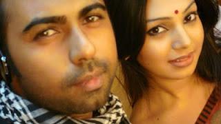 Apurbo and Prova sexy picture