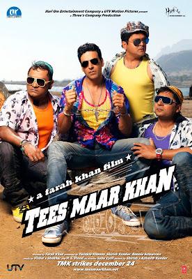 Download Free Tees Maar Khan Wallpapers
