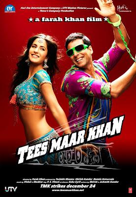 Tees Maar Khan 2010 hindi movie free download