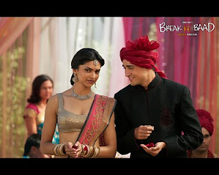 Break Ke Baad (2010) Hindi movie wallpapers, information & review