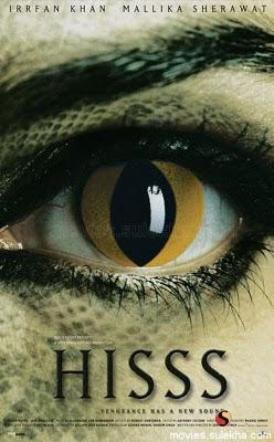 Hissss Movie Wallpapers, Stills & Trailer