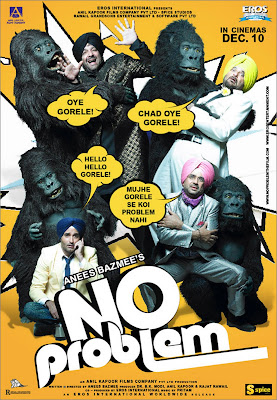 No Problem - Movie Reviews, Story, Trailers, Wallpapers
