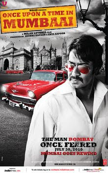 Once Upon a Time in Mumbaai (2010) Bollywood movie mp3 song free download