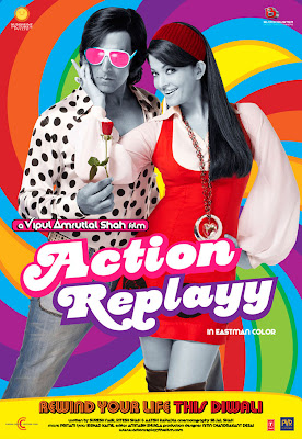 Action Replayy 2010 hindi movie free download
