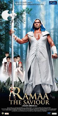 Ramaa The Saviour (2010) Hindi movie wallpapers, steel photos