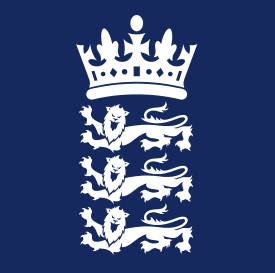 ICC World Cup 2011 England Cricket logo
