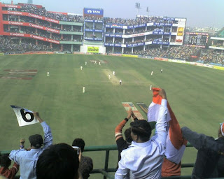 Feroz Shah Kotla Delhi venues for this ICC world cup 2011