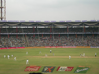 M. Chinnaswamy Stadium Bangalore Indian venues for this ICC world cup 2011