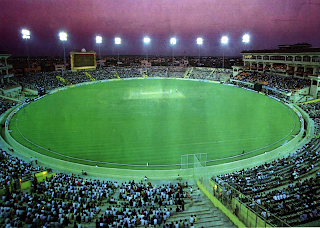Punjab Cricket Association Stadium Mohali venues for this ICC world cup 2011