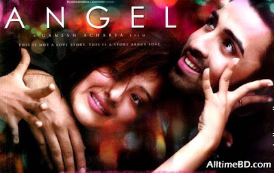 Angel (2011) Bollywood movie mp3 song free download