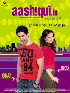 Aashiqui.in (2011) Bollywood movie mp3 song free download