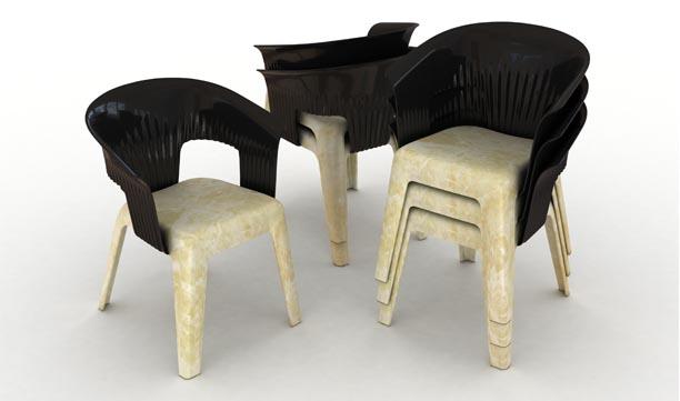 Marc Sadleru0027s Design