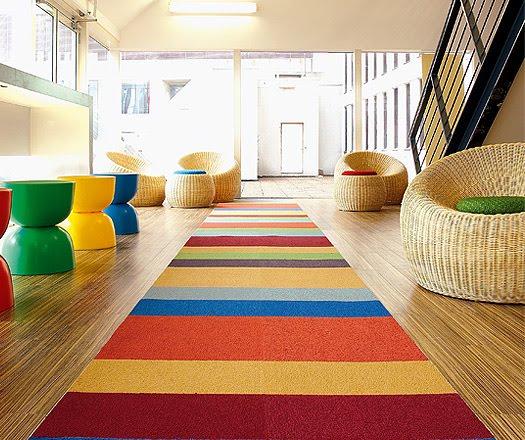 Online Carpets Uk >> Christopher William Adach - handbook: Trendy carpets & floor tiles from InterfaceFLOR