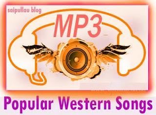 popular western song