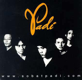 GROUP  BAND PADI