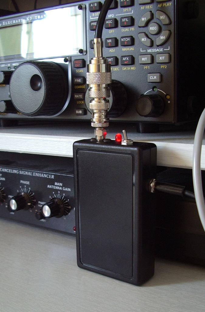 Signalink Usb Elecraft K3