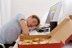 Get Stressed Teen To Sleep 64