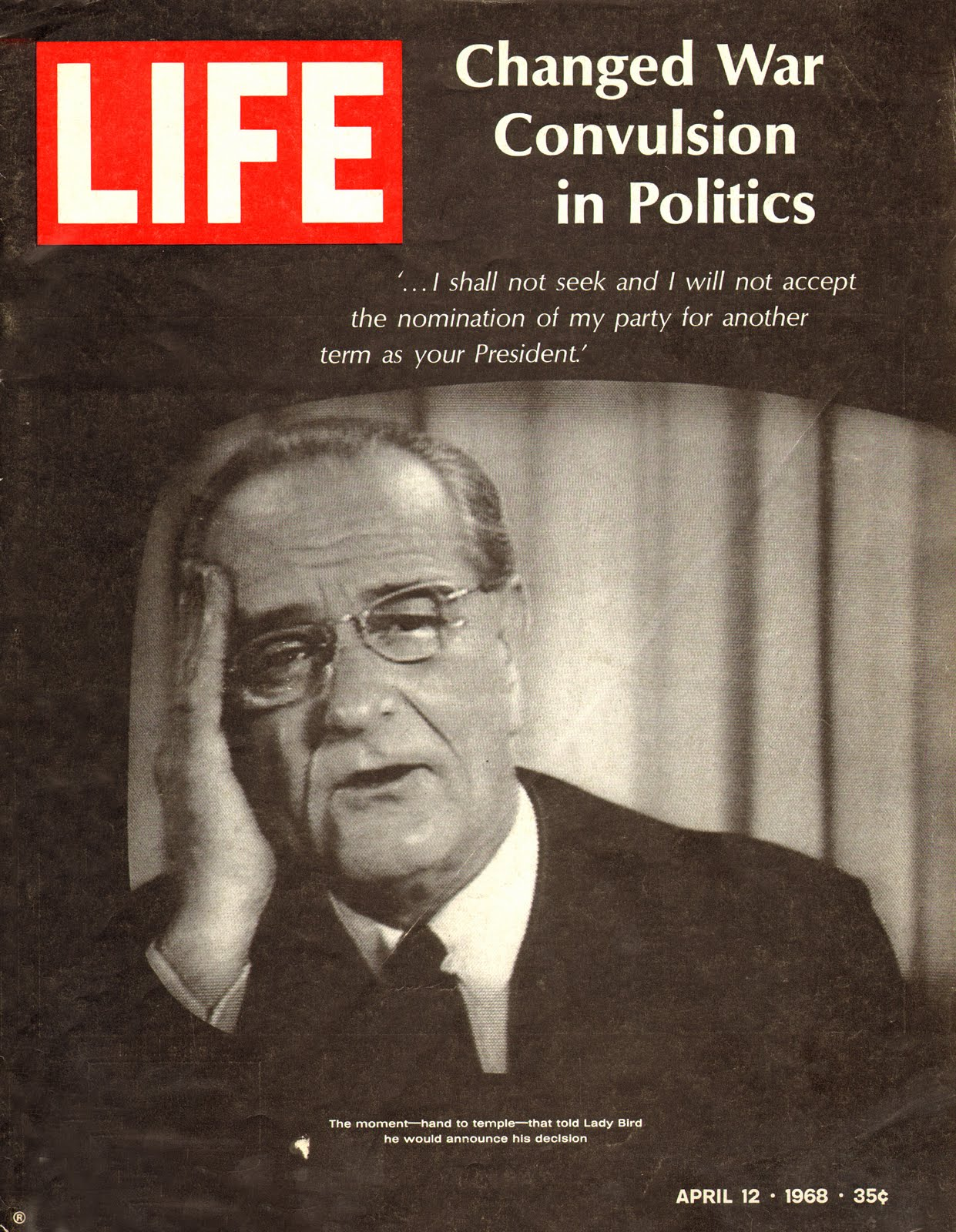 Magazine History: A Collector's Blog: LIFE Magazine Rare ...