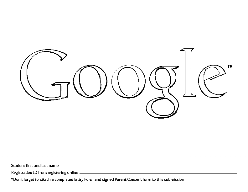 ... Crouch's {Artistic} Digital Photography Class Blog: Doodle for Google