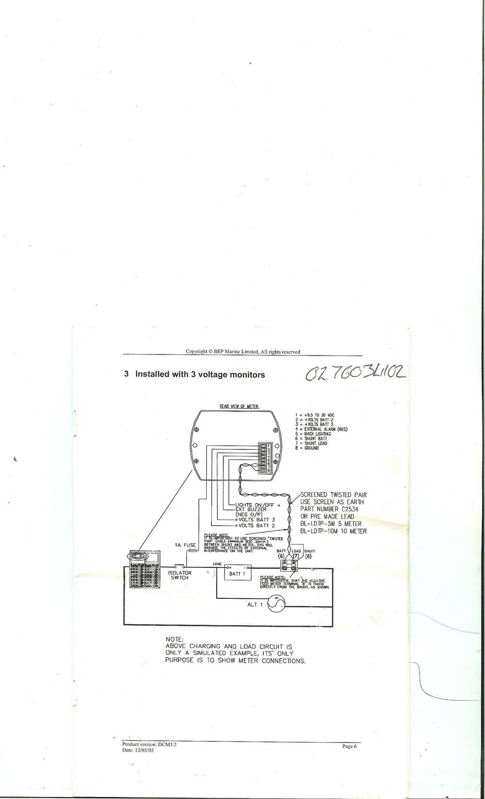 Bep wiring diagram library