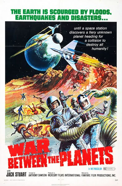 war of the planets 1977 - photo #17