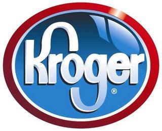 writinggal: Training Day at Kroger