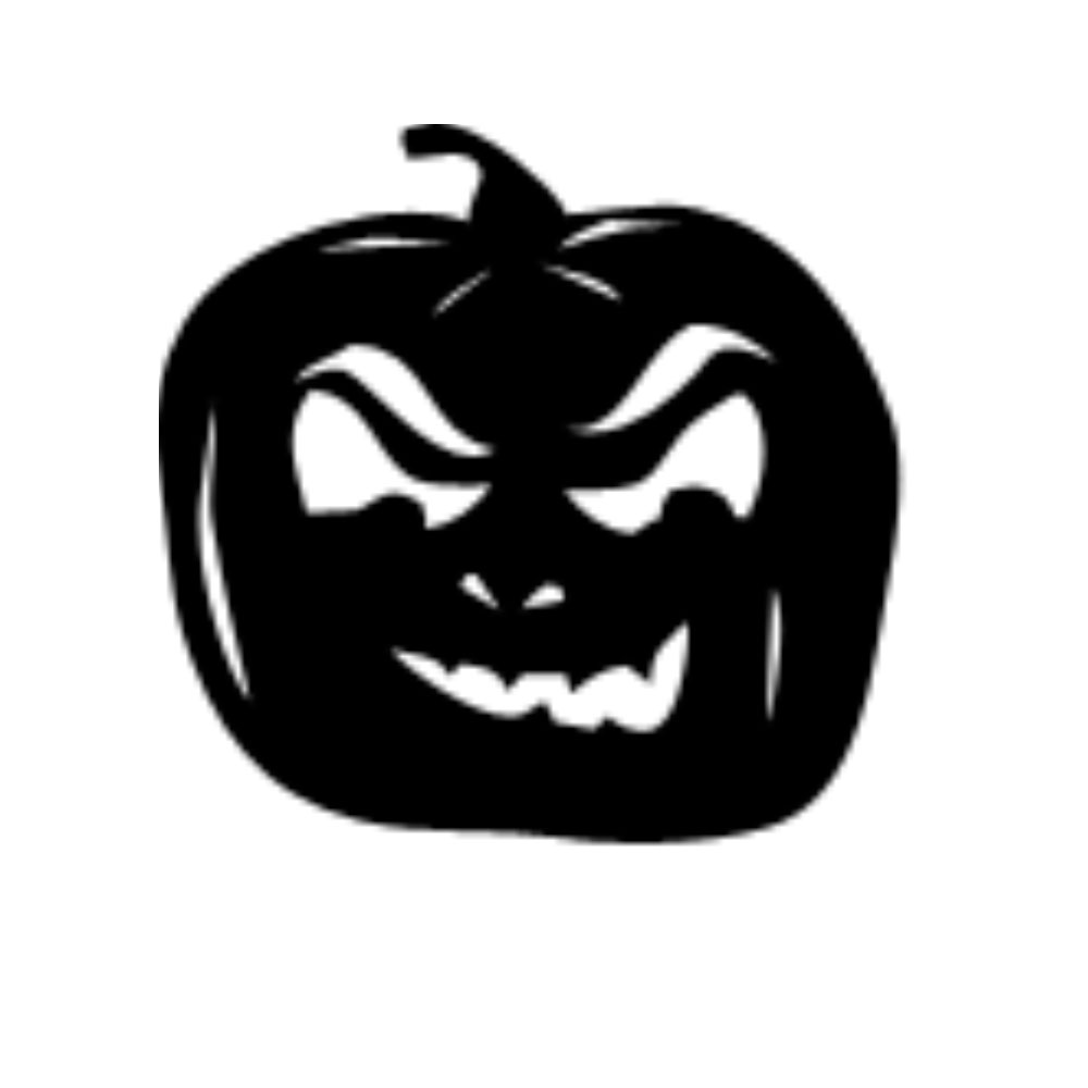 Download CrazyButtons: Halloween svg files - free