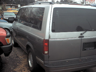 Suvs,Vans and buses for sale At OrangeMT com: 1995 chevy astro van
