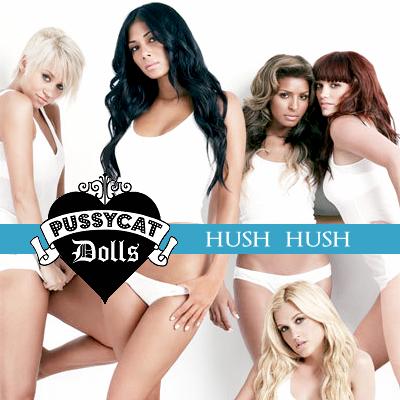 Hush Pussy Cat Doll 51