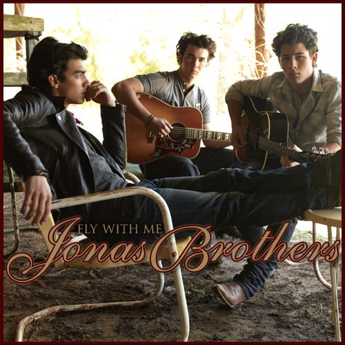 音樂欣賞!!Jonas Brothers:Fly With Me@我的World!|PChome 個人新聞臺