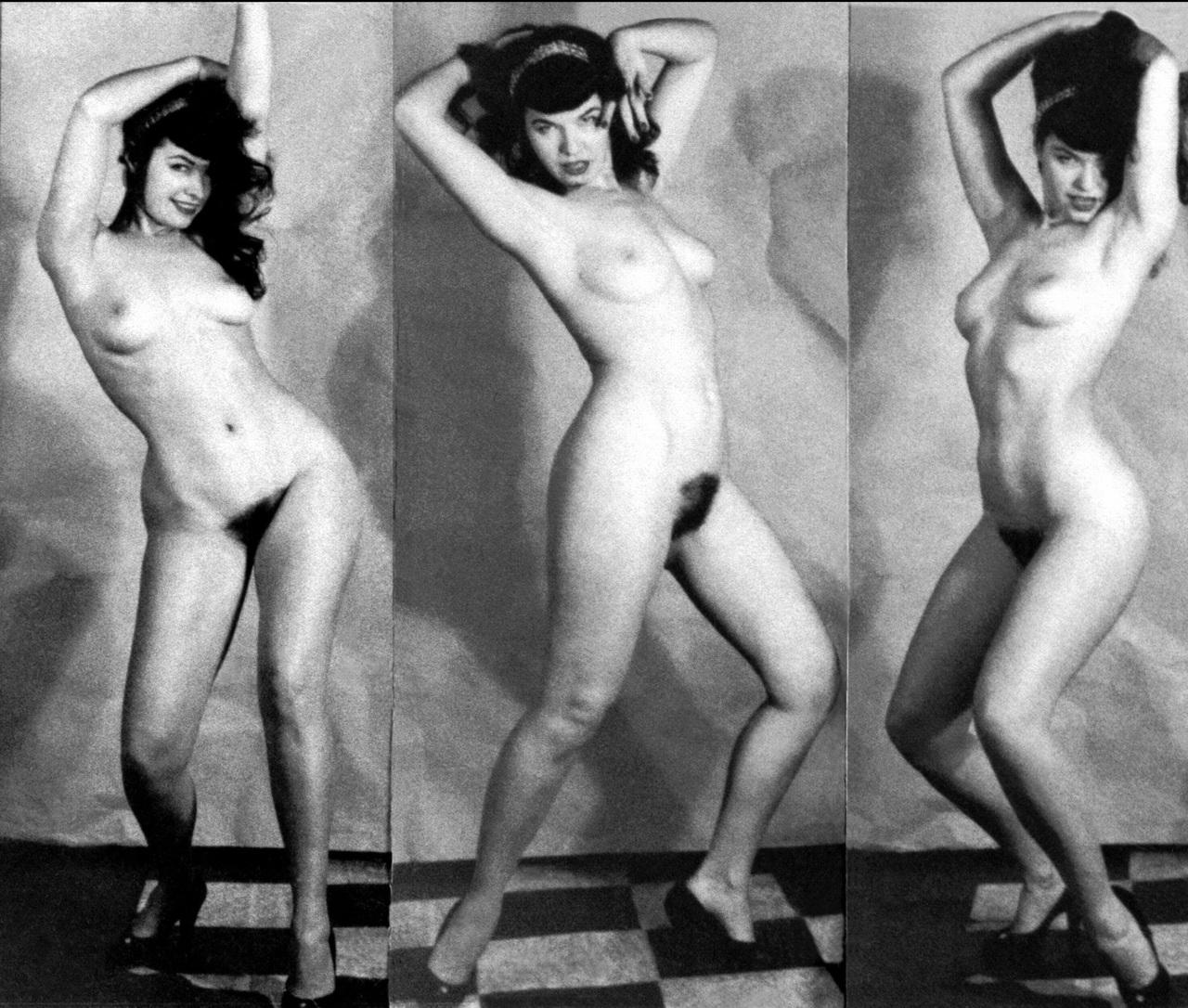 Bettie nibblez brown nude — photo 9